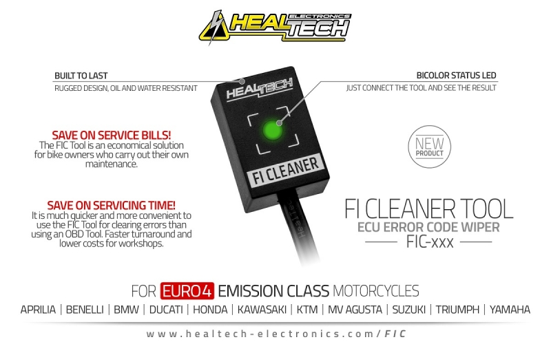 FI-Cleaner Tool (FIC-KT1)